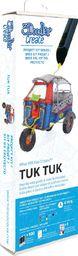 3Doodler CREATE Project Kit - Szablon TUK-TUK (3DRTT)