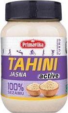 Primavika Primavika Tahini jasne Active 100% sezamu 460g - PRV/020