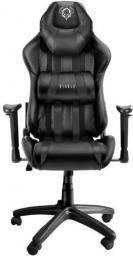 Fotel Diablo Chairs X-One Horn Czarny