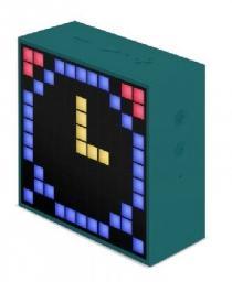 Głośnik Divoom Timebox Mini Zielony