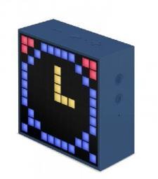 Głośnik Divoom Timebox Mini Niebieski