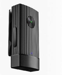 Wzmacniacz słuchawkowy FiiO Bluetooth AMP (BTR1)