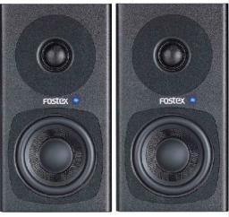 Fostex czarny (para) (PM0.3d)
