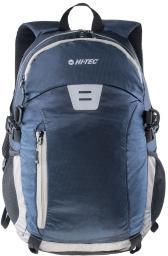 Hi-tec Plecak turystyczny Buggy 24l Dark Denim/Sharkskin/Stretch