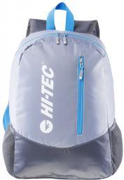 Hi-tec Plecak sportowy Pinback 18L szaro-niebieski