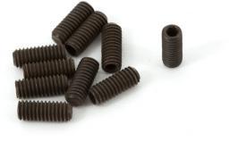 ARRMA Śruby bezłebkowe M4x10mm (10 szt.) (AR724410)