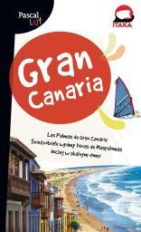 Pascal lajt. Gran Canaria w.2018