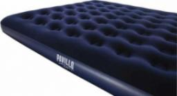 Bestway Materac welurowy Airbed King-Size 203x183x22