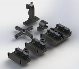 ARRMA Prowadnica kabla (AR320265)