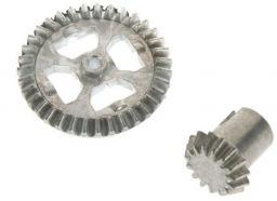 Axial Zębatka 35/15T zestaw (AX31494)