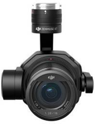 DJI Kamera Zenmuse X7 (bez obiektywu) (DJI0617)