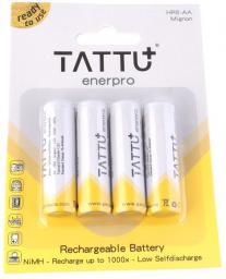 Gens Ace & TATTU Akumulatory NiMH 2100mAh 1.2V (TA-2100-1.2V-NiMH-LS)