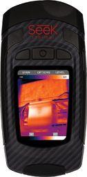 Seek Thermal SEEK THERMAL Reveal PRO Kompaktowa kamera termowizyjna z latarką LED (czarna) (RQ-EAA)