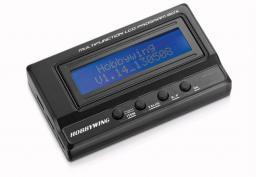 Hobbywing Karta programująca z wyświetlaczem LCD (HW30502000)