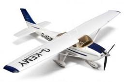 FMS Elektroszybowiec FMS Cessna 182 1400mm ARF (4ST19880)