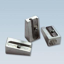 KUM Temperówka - metalowa kostka  (400K KUM)