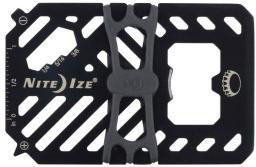 Nite Ize Wielofunkcyjny multi-tool Financial Tool z funkcją portfela (FMT2-01-R7)