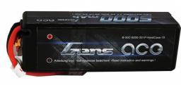 Gens Ace & TATTU Akumulator 5000mAh, 11.1V, 50C, 3S1P, Hard Case (B-50C-5000-3S1P-HC15)