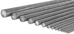 Graupner Pręt stalowy 2.0mm (519.2,0)