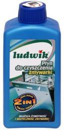 Ludwik Płyn do czyszczenia zmywarki 250 ml