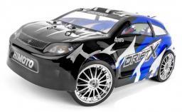 Himoto Samochód elektryczny Drift X Touring 1:18 4WD RTR (HME18DT:1)