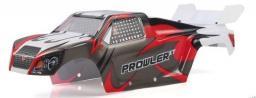 Himoto Karoseria czerwona - Prowler XT truggy (HM21313G)