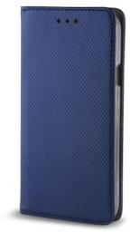 TelForceOne Etui Smart Magnet do Huawei P Smart granatowy (GSM033956)