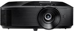 Projektor Optoma HD144X Lampowy 1920 x 1080px 3400lm DLP