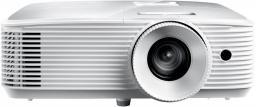 Projektor Optoma HD27e Lampowy 1920 x 1080px 3400lm DLP