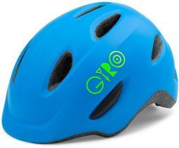 GIRO Kask dziecięcy Scamp matte blue r. S (GR-7067920)