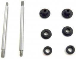 Himoto Przedni wał amortyzatora (31027) 2 sztuki (HM31027)