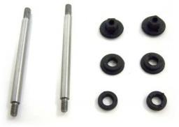 Himoto Tylny wał amortyzatora (31028) 2 sztuki (HM31028)