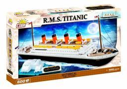 Cobi Action Town R.M.S. Titanic 600kl. (1914A)