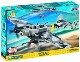 Cobi Small Army Messerschmitt BF-110 370kl (5538)