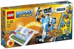 LEGO Mindstorms Boost Zestaw kreatywny (17101)