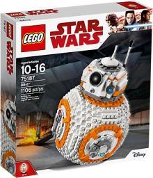 LEGO STAR WARS BB-8  (75187)