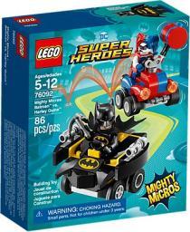 LEGO SUPER HEROES Batman vs Harley Quinn (76092)