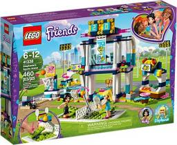 LEGO FRIENDS Stadion sportowy Stephani (41338)