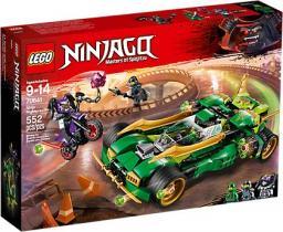 LEGO NINJAGO Nocna zjawa ninja (70641)