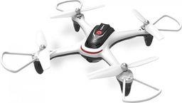 Dron Syma Syma X15 (2.4GHz, żyroskop, auto-start, powrót, zawis, zasięg do 50m) - Biały - X15-WHT