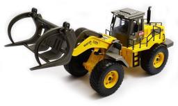 Hobby Engine Chwytak do kłód Premium RTR (HEM0720C)