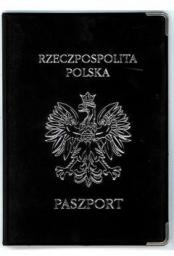 MERplus Okładka na paszport S MERplus (267240)