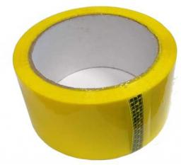 RCM-Pelikan Taśma klejąca żółta (4ST1246051)