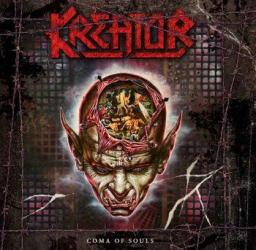 Kreator - Coma of Souls [3XLP / 2018 REMASTER]