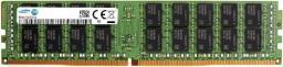 Pamięć serwerowa Samsung 16GB DDR4 2666MHz (M393A2K40CB2-CTD6Q)
