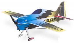 RCM-Pelikan Samolot akrobacyjny Pelikan MXS-R EPP 3D ARF (4ST17604)