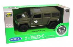 Welly Hammer Wojskowy (GXP-624001)