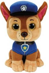 Meteor TY Beanie Babies - Chase, 24 cm