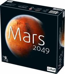 Trefl Gra planszowa Mars 2049 (GXP-597791)