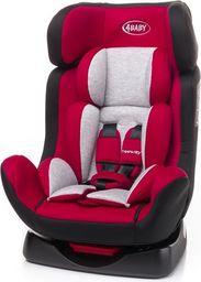 Fotelik samochodowy 4BABY Fotelik Freeway XVIII 0-25kg Red